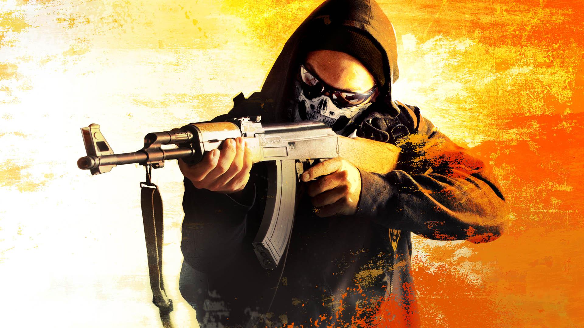 Counter Strike Global Offensive - CS Go wallpaper 22