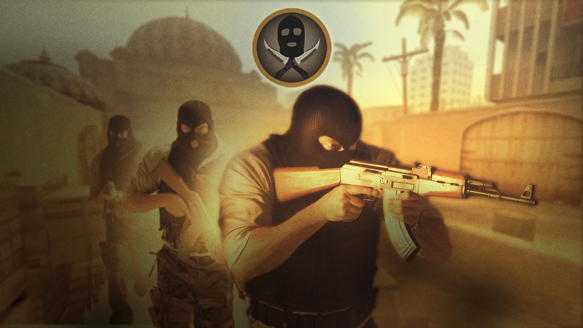 Counter Strike Global Offensive - CS Go wallpaper 23
