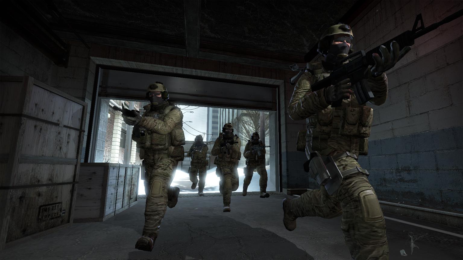 Counter Strike Global Offensive - CS Go wallpaper 6