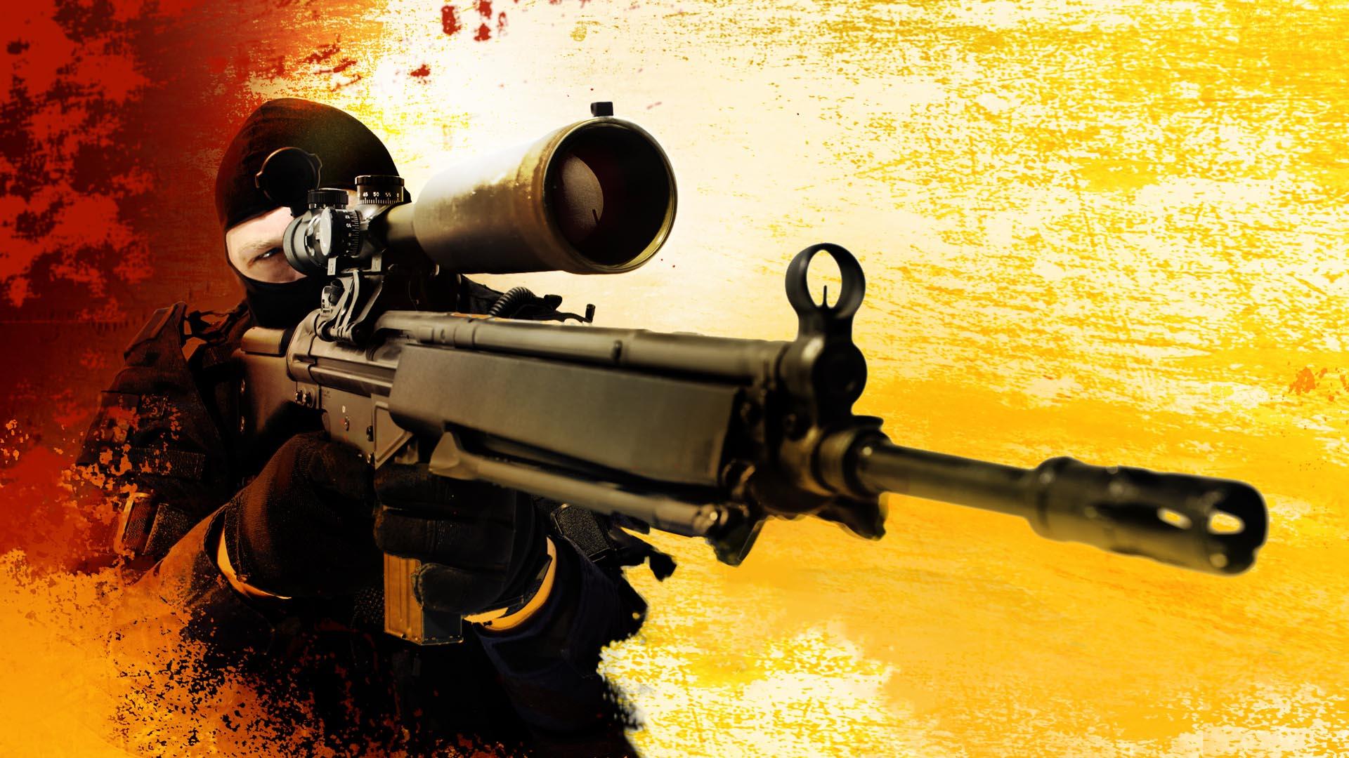 Counter Strike Global Offensive - CS Go wallpaper 9