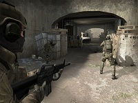 Counter Strike Global Offensive - CS Go wallpaper 2