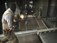 Counter Strike Global Offensive - CS Go wallpaper 3