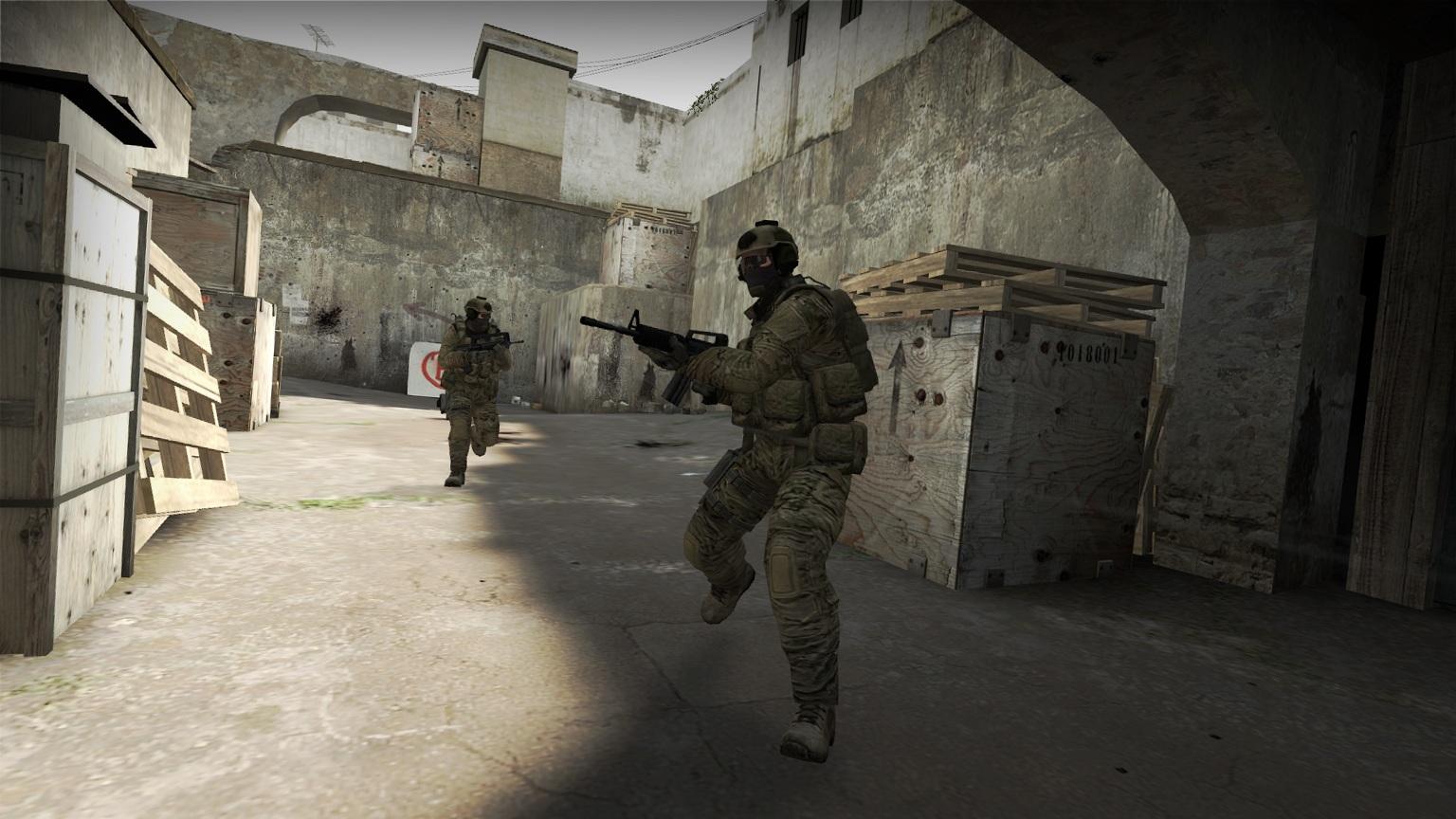 Counter Strike Global Offensive - CS Go wallpaper 4