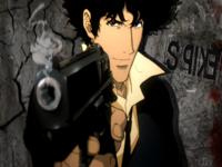 Cowboy Bebop wallpaper 1
