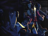 Cowboy Bebop wallpaper 2