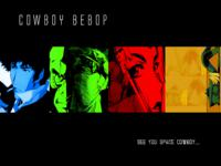 Cowboy Bebop wallpaper 4