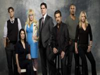 Criminal Minds wallpaper 2