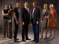 Criminal Minds wallpaper 4