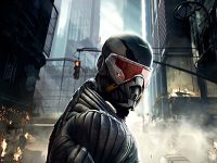 Crysis 3 wallpaper 1
