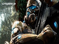 Crysis 3 wallpaper 10
