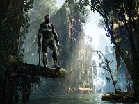 Crysis 3 wallpaper 11