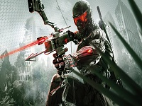 Crysis 3 wallpaper 12
