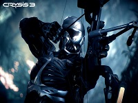 Crysis 3 wallpaper 13