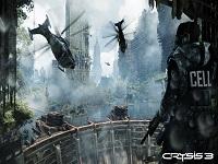 Crysis 3 wallpaper 15