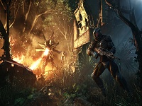 Crysis 3 wallpaper 16