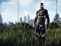 Crysis 3 wallpaper 17
