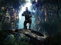 Crysis 3 wallpaper 2