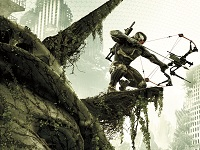 Crysis 3 wallpaper 4