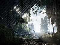 Crysis 3 wallpaper 5
