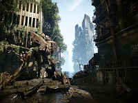 Crysis 3 wallpaper 6