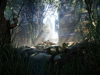 Crysis 3 wallpaper 8