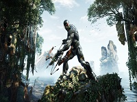 Crysis 3 wallpaper 9