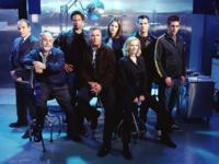 CSI Crime Scene Investigation wallpaper 1