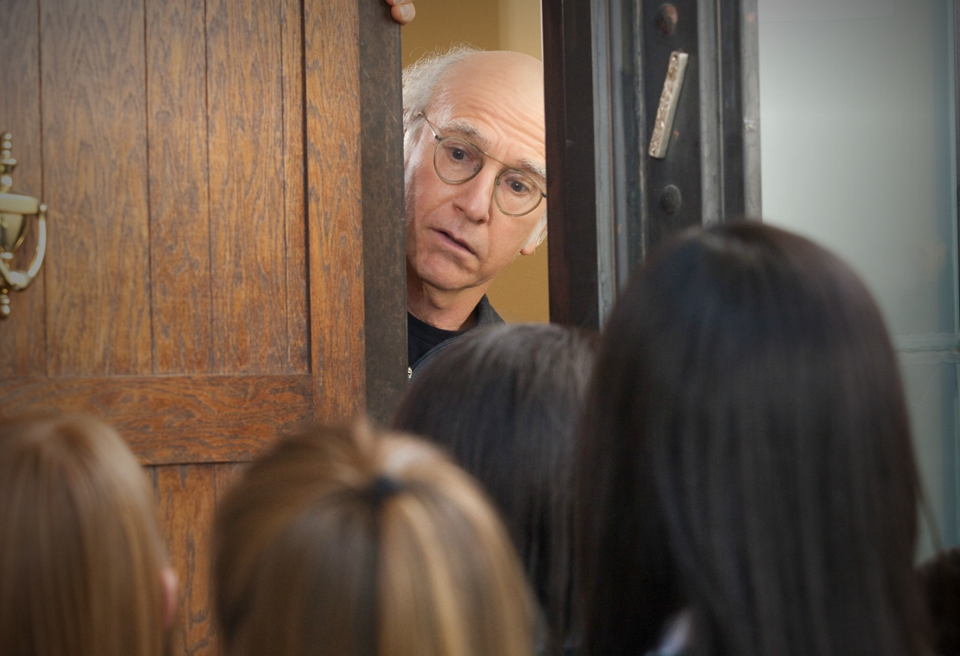 Curb your Enthusiasm wallpaper 5