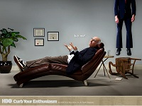 Curb your Enthusiasm wallpaper 3