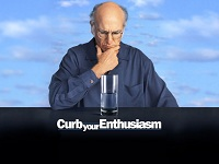 Curb your Enthusiasm wallpaper 4
