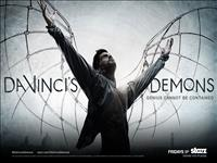 Da Vincis Demons wallpaper 1