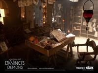 Da Vincis Demons wallpaper 2