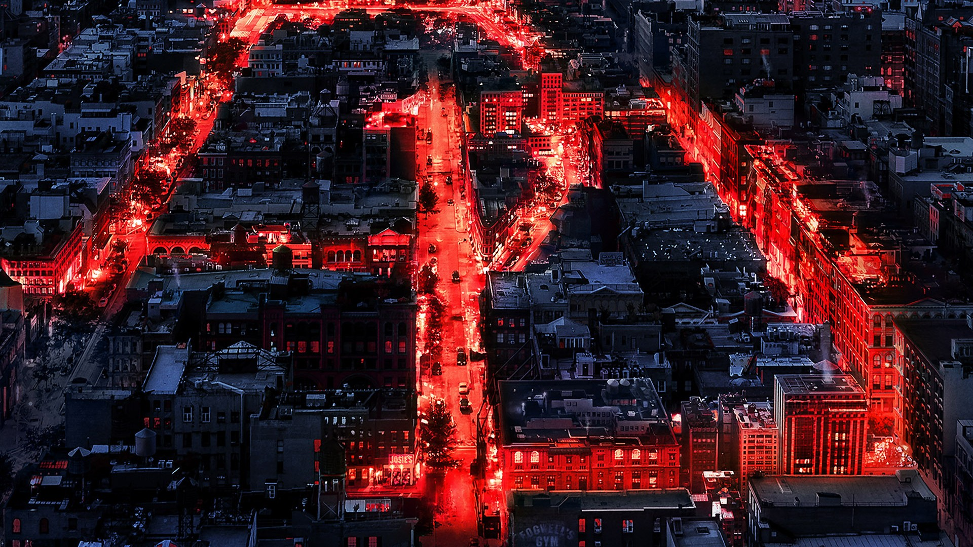 Daredevil Wallpaper 2