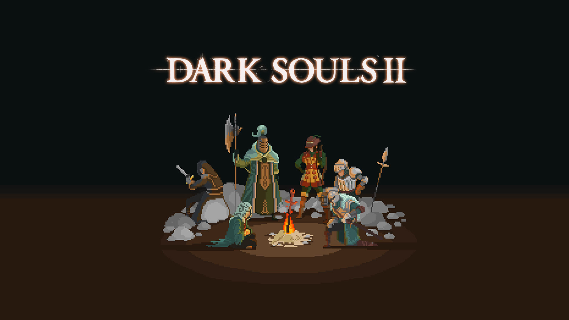 Dark Souls 2 wallpaper 6