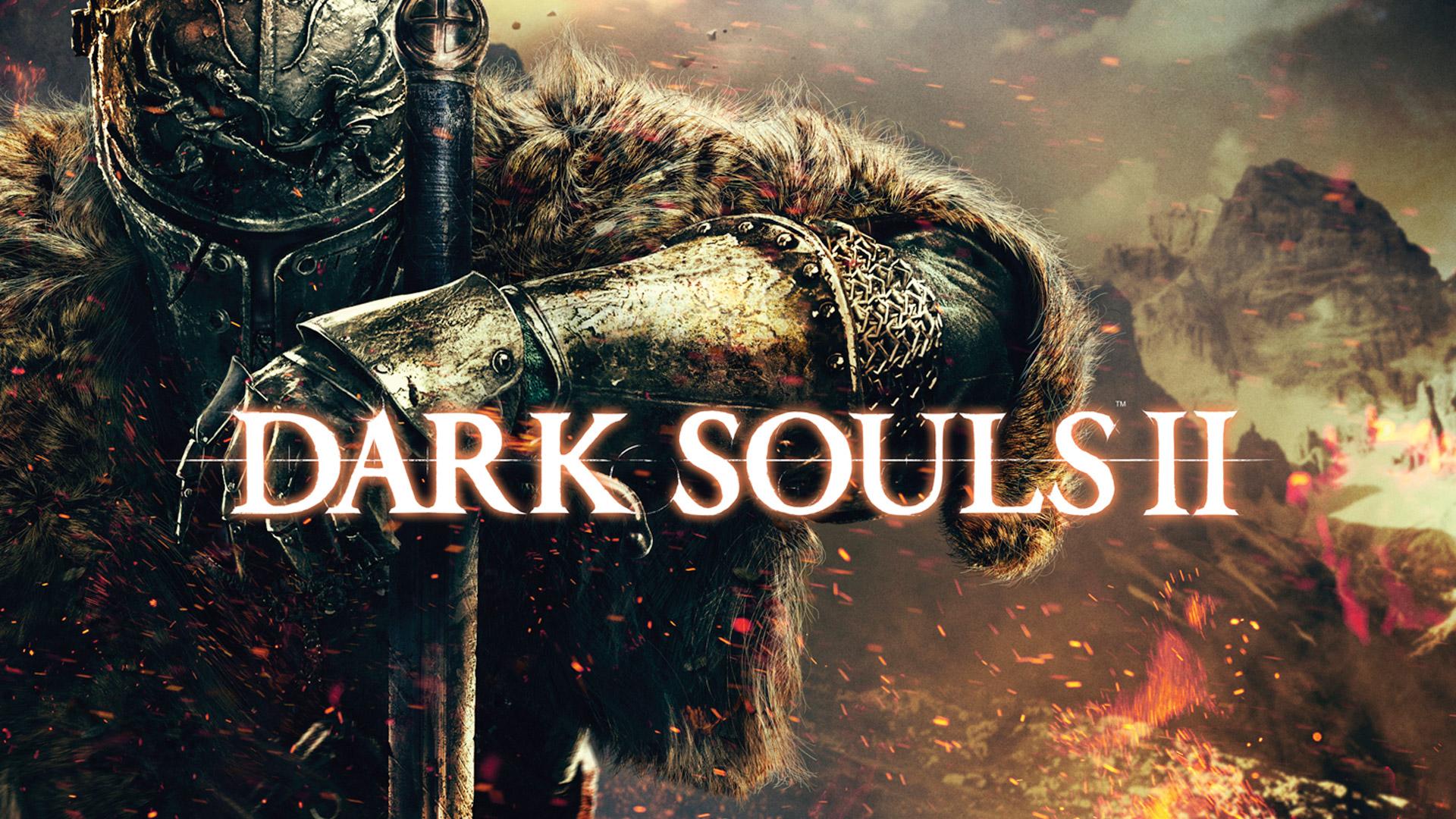 Dark Souls 2 wallpaper 7
