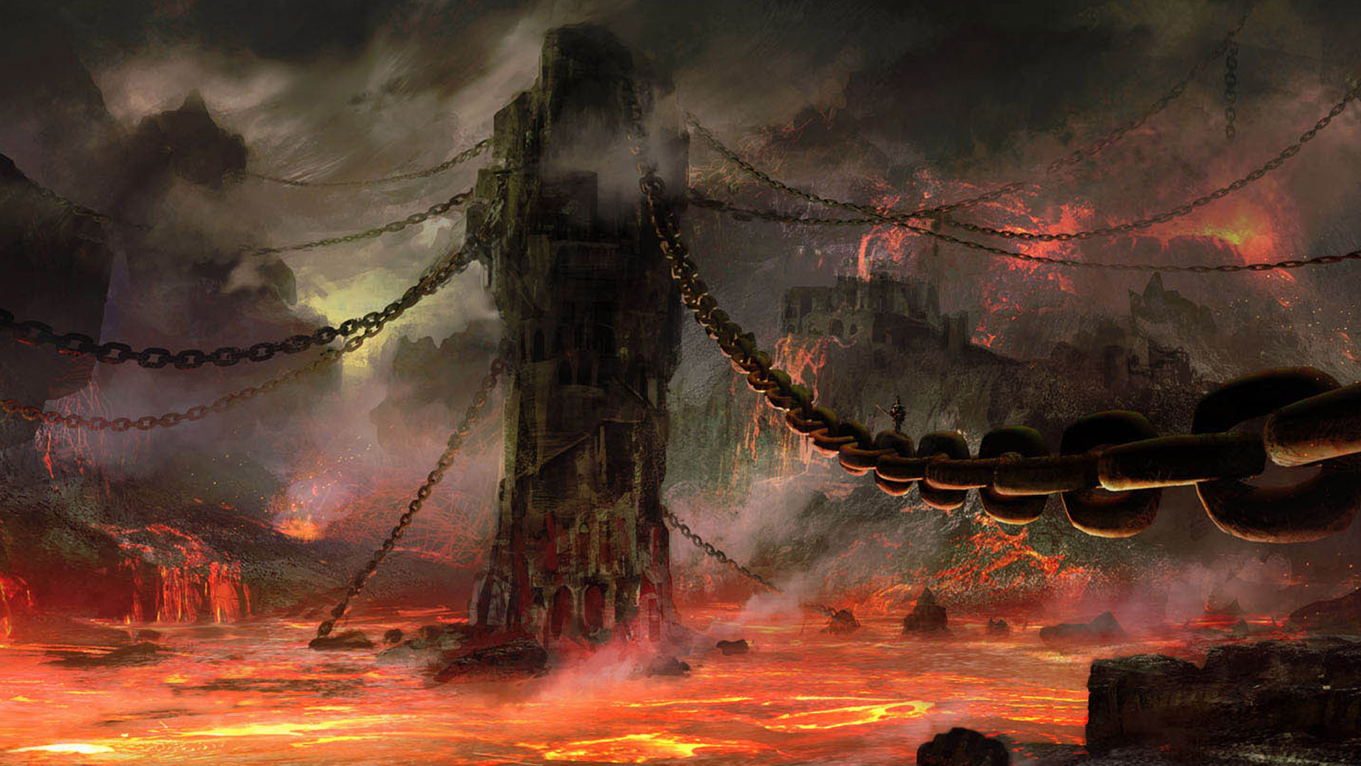 Dark Souls 2 wallpaper 8