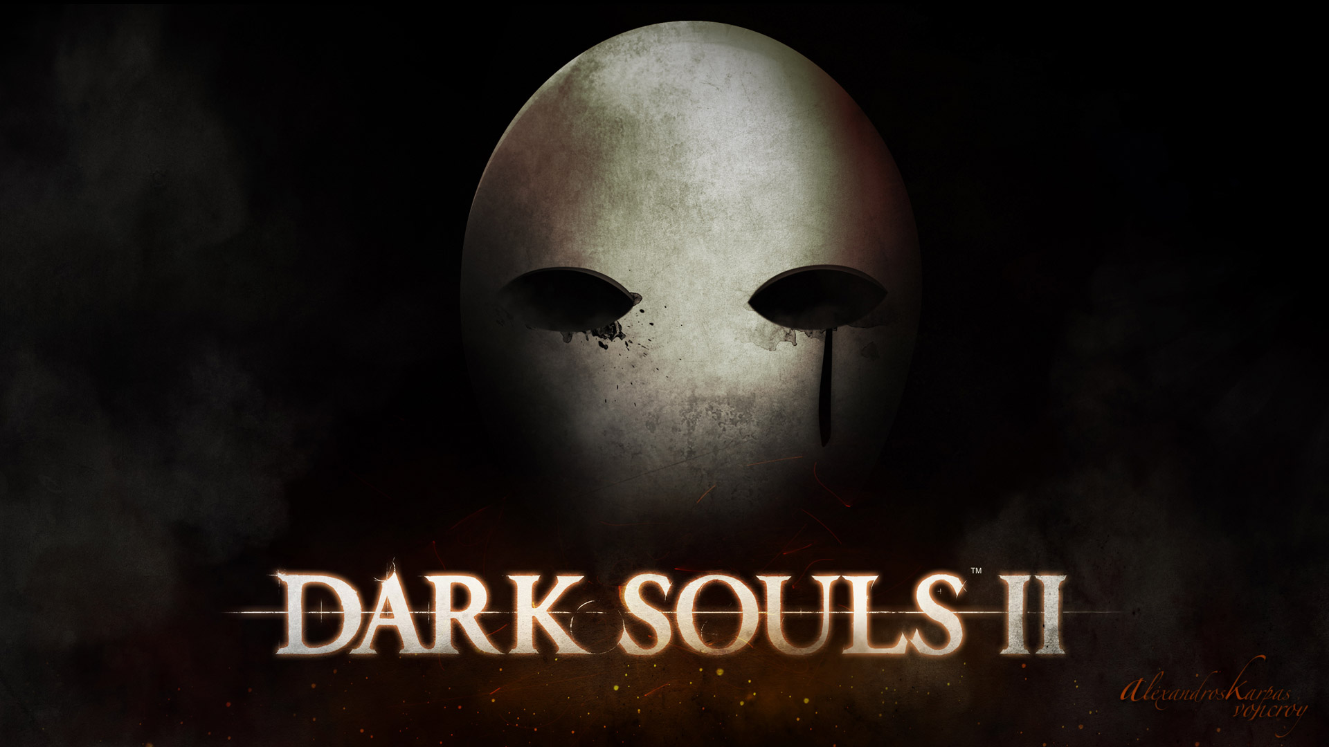Dark Souls 2 wallpaper 9