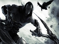 Darksiders 2 wallpaper 1