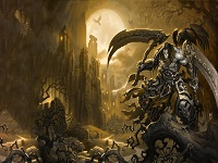 Darksiders 2 wallpaper 4
