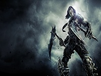 Darksiders 2 wallpaper 5