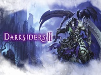 Darksiders 2 wallpaper 6