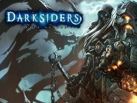 Darksiders wallpaper 1