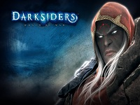 Darksiders wallpaper 2