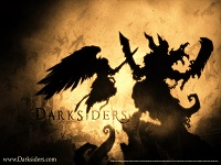 Darksiders wallpaper 3