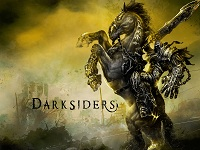 Darksiders wallpaper 4