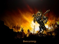 Darksiders wallpaper 6