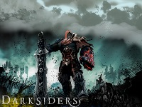 Darksiders wallpaper 7