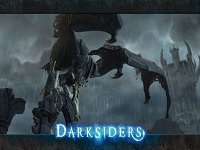 Darksiders wallpaper 8