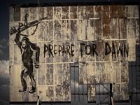 Dawn of the Planet of the Apes wallpaper 7