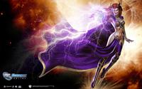 DC Universe Online wallpaper 1